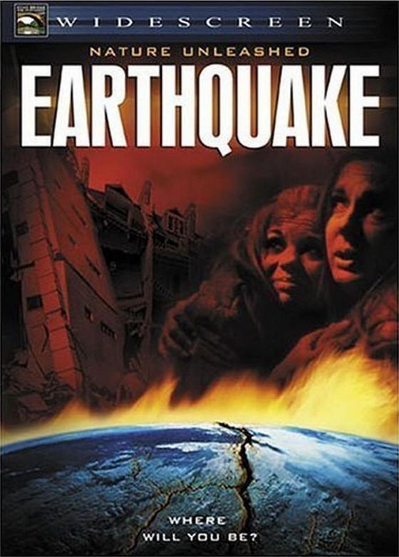 Землетрясение (Nature Unleashed: Earthquake)