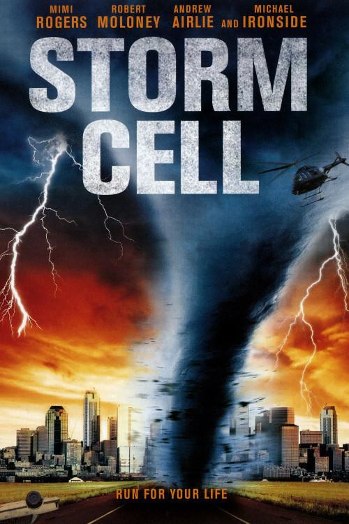 Штормовое предупреждение (Storm Cell)