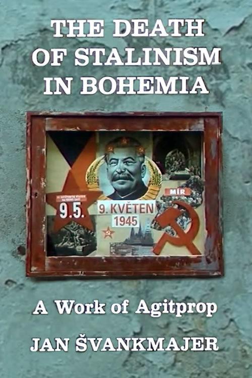 Смерть сталинизма в Богемии (Konec stalinismu v Cechach)