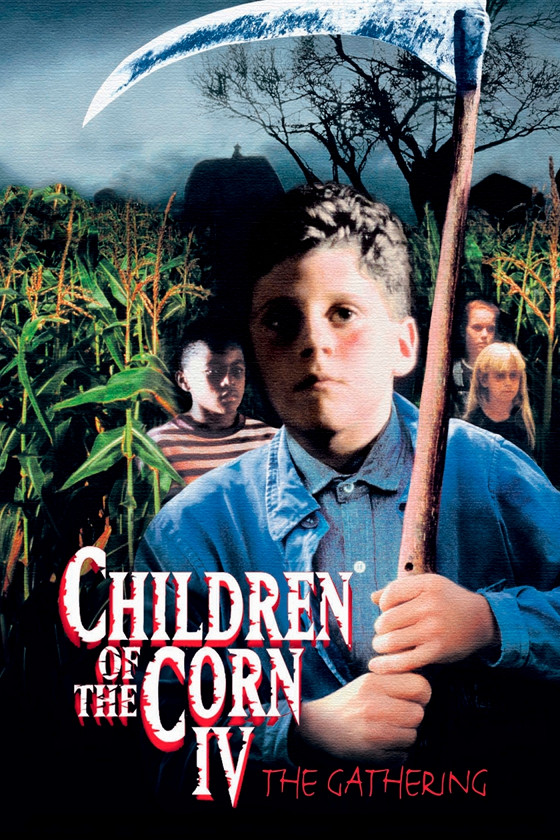Дети кукурузы-4 (Children of the Corn IV: The Gathering)