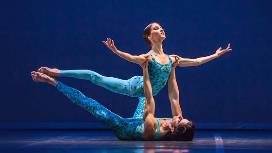 Средиземноморский балет Ниццы