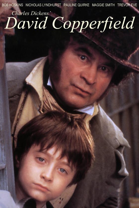 Дэвид Копперфилд (David Copperfield)