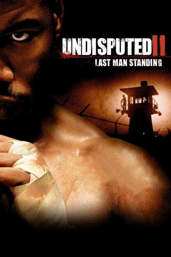Обсуждению не подлежит-2 (Undisputed II: Last Man Standing)