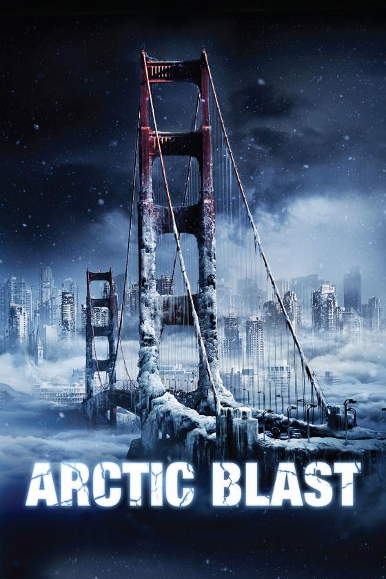 Буря в Арктике (Arctic Blast)