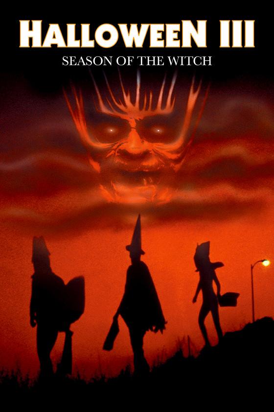 Хеллоуин-3 (Halloween III: Season of the Witch)