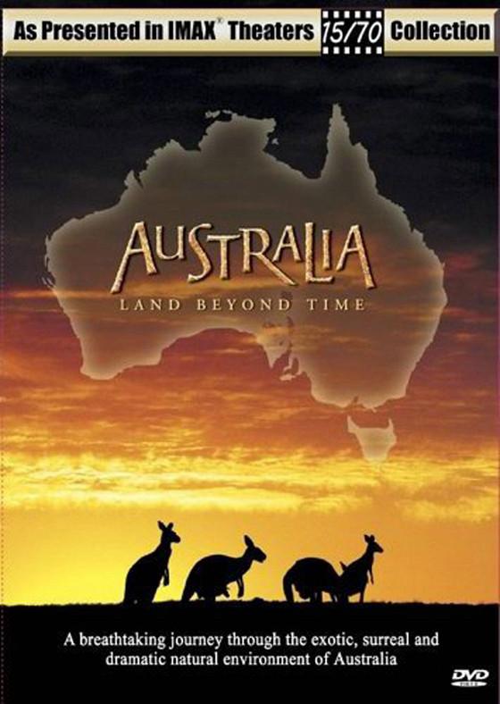 Австралия. Земля вне времени (Australia: Land Beyond Time)