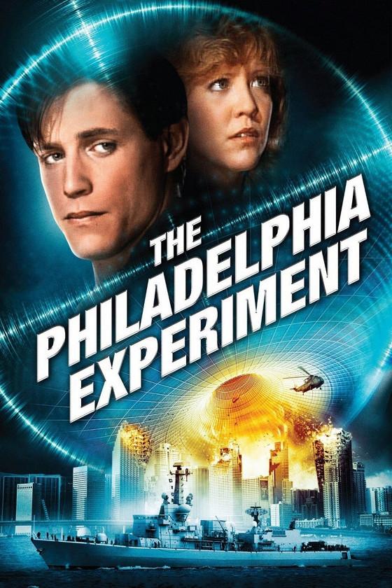 Филадельфийский эксперимент (The Philadelphia Experiment)