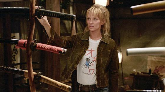 Убить Билла. Фильм 3 (Kill Bill: Vol. 3)