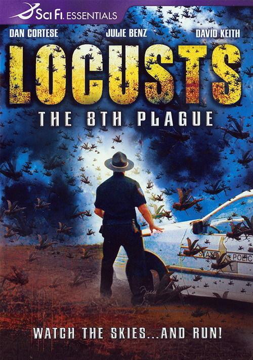 Саранча: восьмая казнь (Locusts: The 8th Plague)