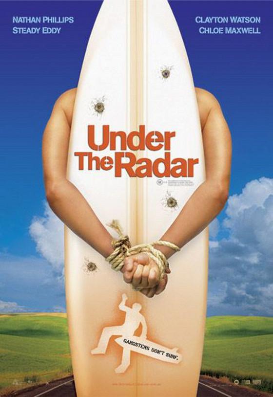 Под колпаком (Under the Radar)