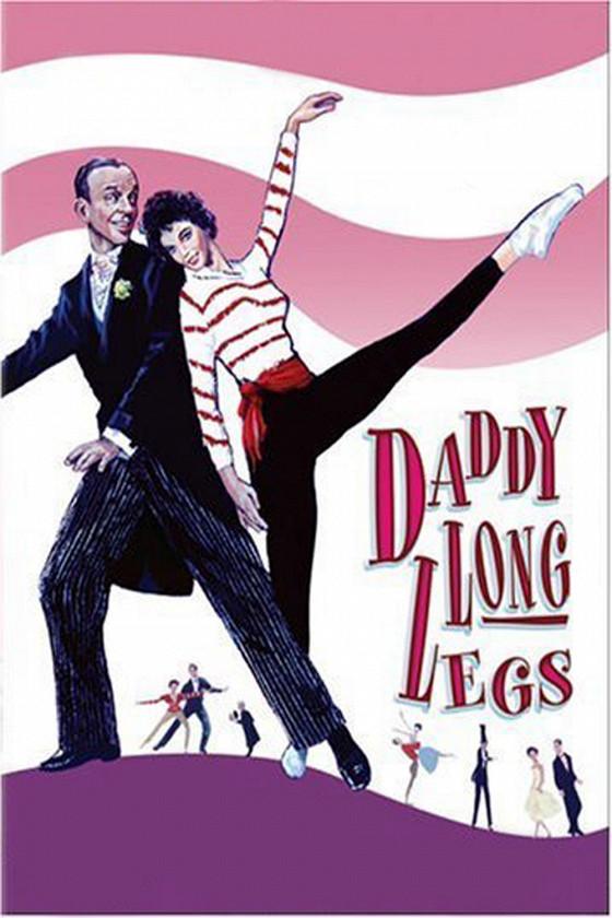 Длинноногий папочка (Daddy Long Legs)