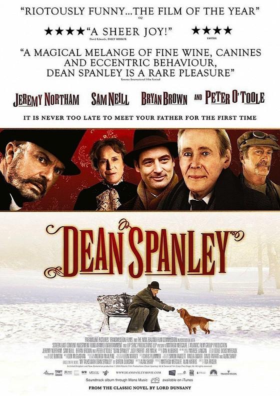 Дин Спэнли (Dean Spanley)
