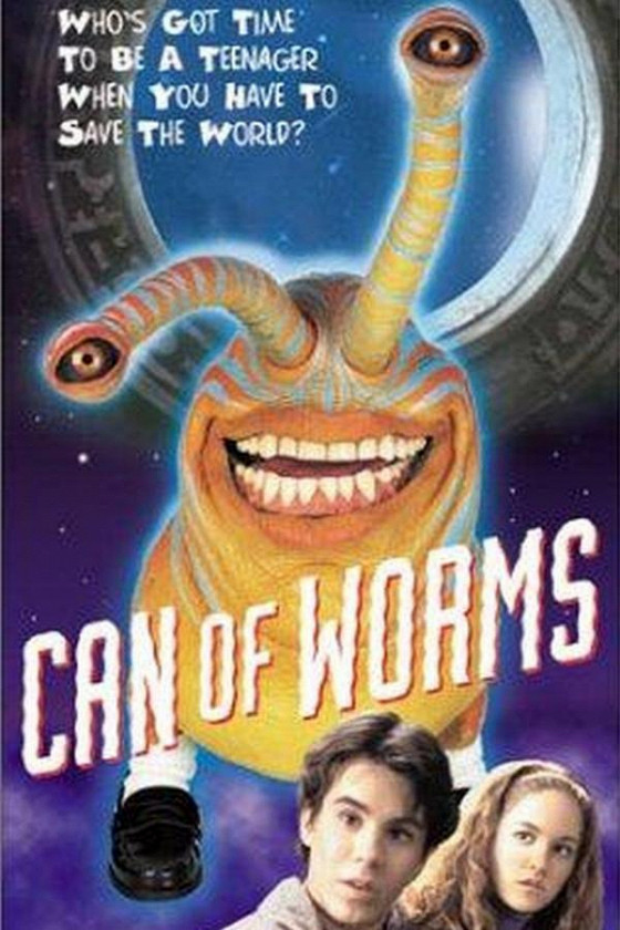 Банка с червяками (Can of Worms)