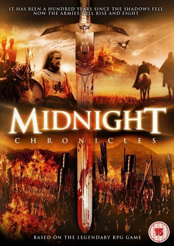 Хроники тьмы (Midnight Chronicles)