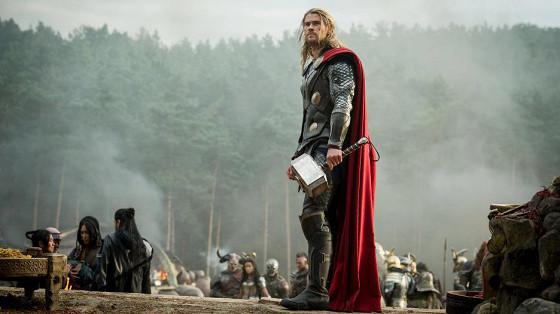 Тор-3: Рагнарек (Thor: Ragnarök)