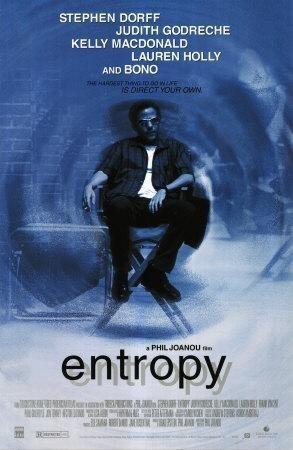 Энтропия (Entropy)