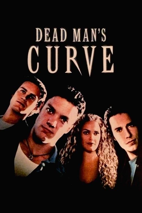 Улыбка мертвеца (Dead Man's Curve)