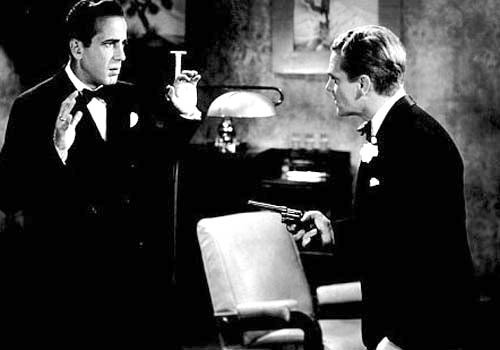 Бурные годы (The Roaring Twenties)