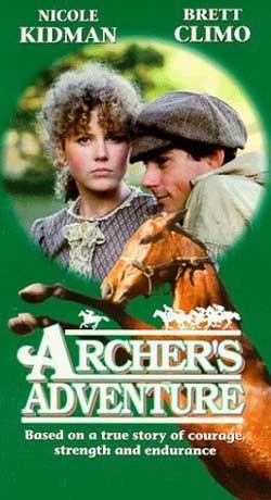 Мельбурнский кубок (Archer)