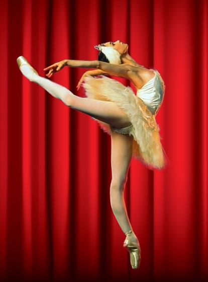 Звезды балета XXI века