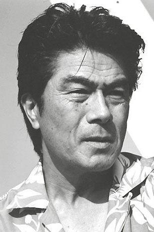 Ясуаки Курата (Yasuaki Kurata)