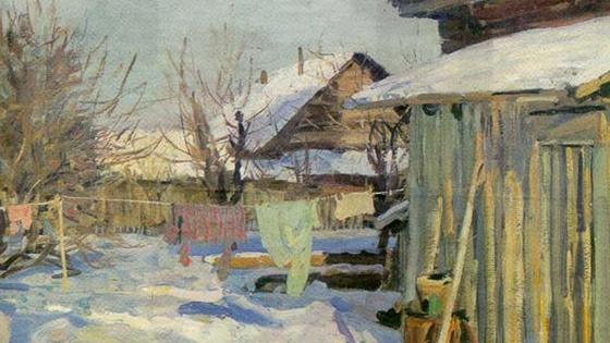 Юрий Кугач и его ученики