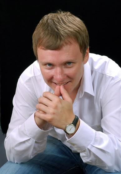 Артем Волобуев (Артем Сергеевич Волобуев)
