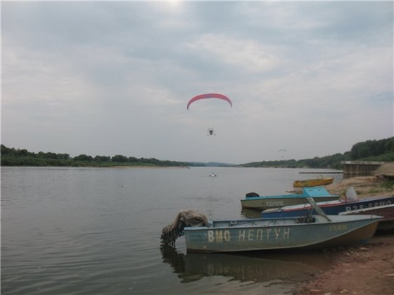 Водно-моторный клуб «Мечта»
