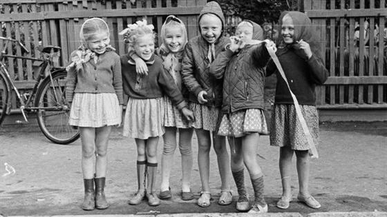 Мы. Люди страны. Лучшие фотографии XX века