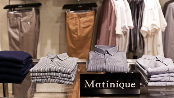 In Wear/Matinique