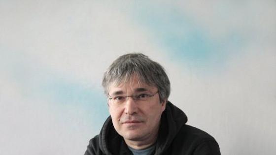 Читка пьесы «Коммуниканты» Д.Ретрова