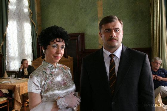 Галина Петрова (Галина Леонидовна Петрова)