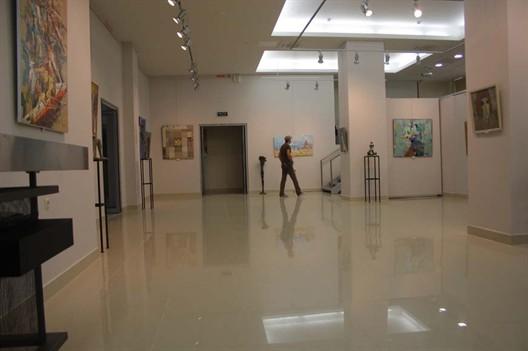 М-галерея