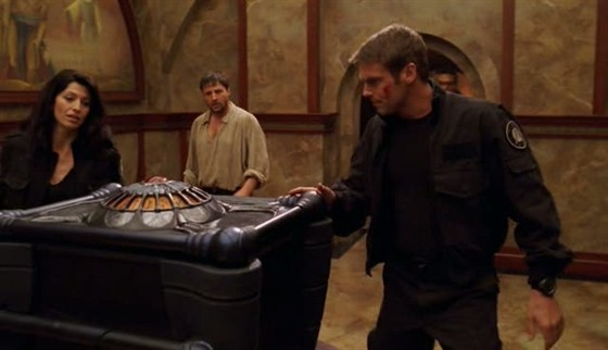 Звездные врата: Ковчег правды (Stargate: The Ark of Truth)
