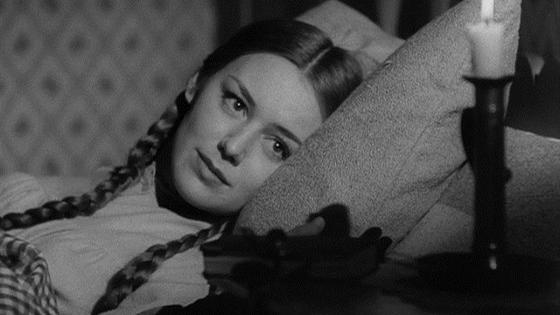 Анна Ширли (Anne Shirley)