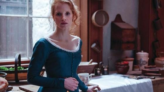 Фрекен Юлия (Miss Julie)