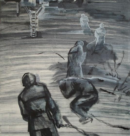 Алишер Пятков. Герои атомного фронта/Место подвига — Чернобыль