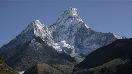 Гималаи. Тибет