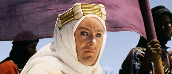 Лоуренс Аравийский (Lawrence of Arabia)