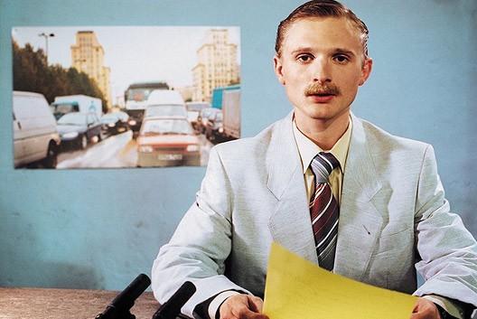 Флориан Лукас (Florian Lukas)