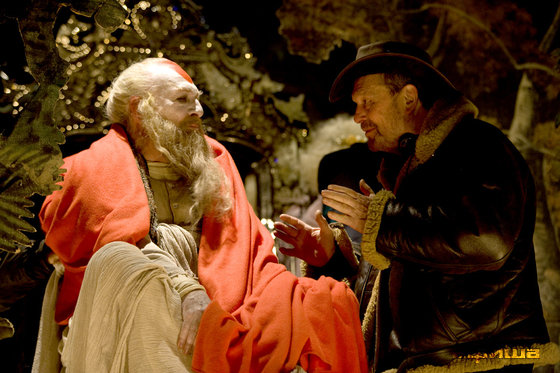 Терри Гиллиам (Terry Gilliam)