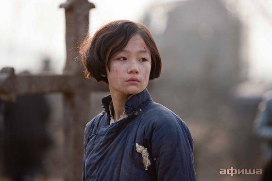 Чжан Синьи (Xinyi Zhang)