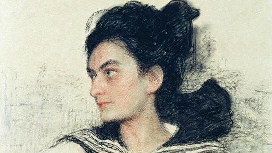 Русская графика 1800–1920-х годов из собрания музея