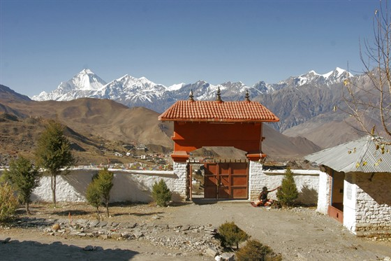 Nepal: FMA Expedition-2008