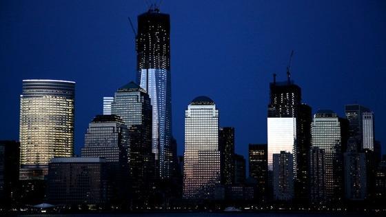 Другая версия Нью-Йорка