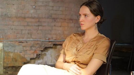 Елизавета Витковская