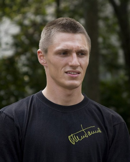 Алексей Варущенко (Алексей Владимирович Варущенко)