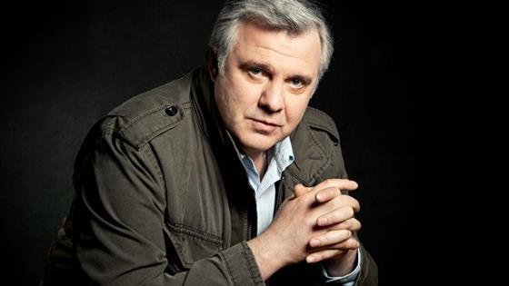 Михаил Хомяков (Михаил Михайлович Хомяков)
