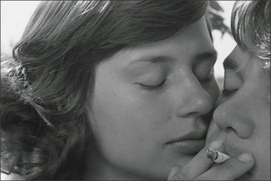 Харриет Андерссон (Harriet Andersson)