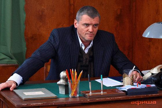 Сергей Плотников (Сергей Юрьевич Плотников)
